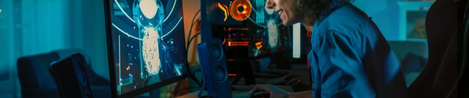 The most expensive PC gaming experience